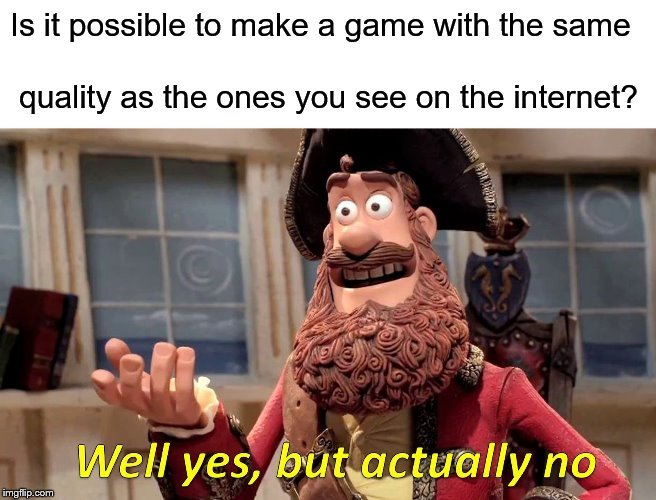 Yes but No game pirate.jpg