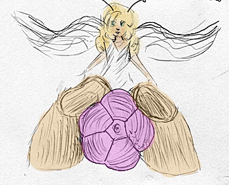 Petunia And The Wooden Shoes (Avatar).png
