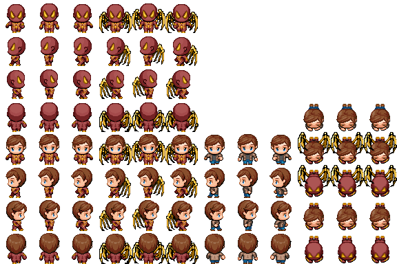 Iron-Spider Character Set.png