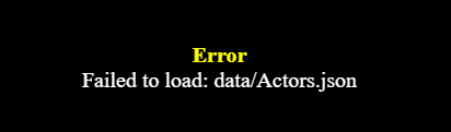 failure to load.PNG