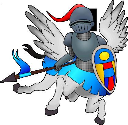 Pegasus Centaur White.png