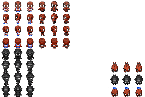 Spider-Man Character Set 02.png