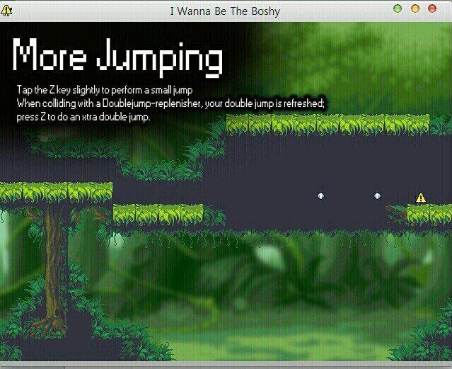 I Wanna be the boshy more jump.jpg