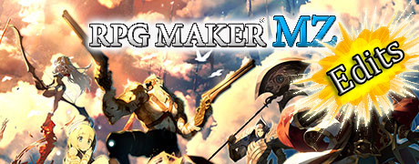 RPG Maker MZ Edits Logo.png