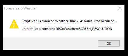 ForeverZero Weather Script Error.png