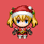 Xmas Hat icon1.png