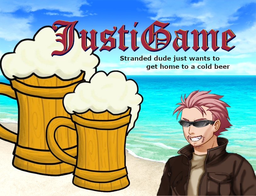 JustiGame Title.png
