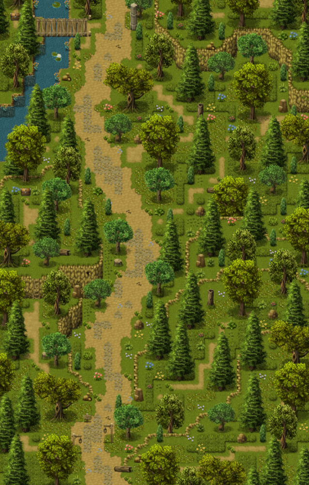Wooden Bay - Northern Road.png