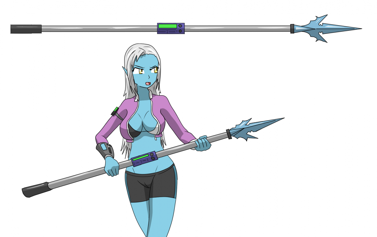 Weapon Elf Girl.png