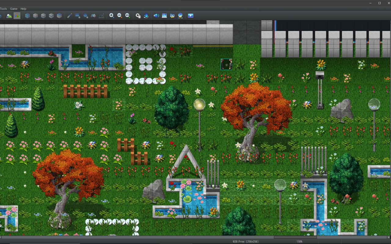 False Server RPG Maker MV MZ SigmaSuccour 256 x 256 map 1.png