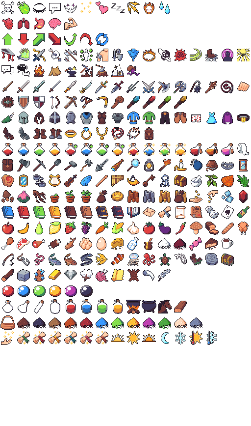 #1 - Transparent Icons.png