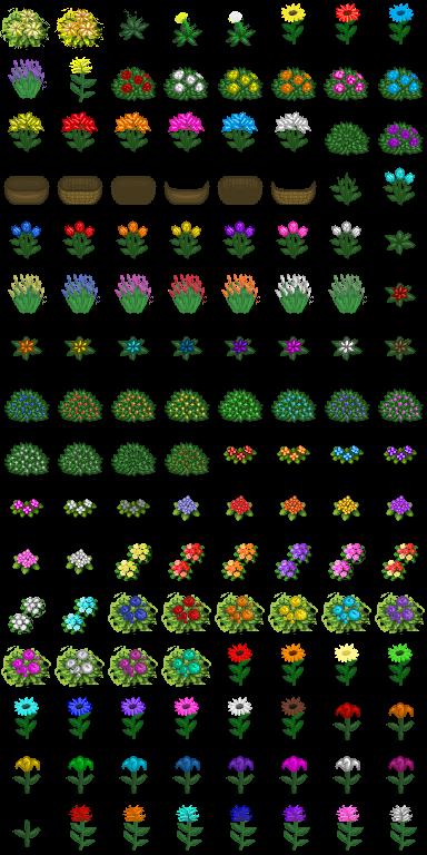 New Flowers for RPG Maker MV.png