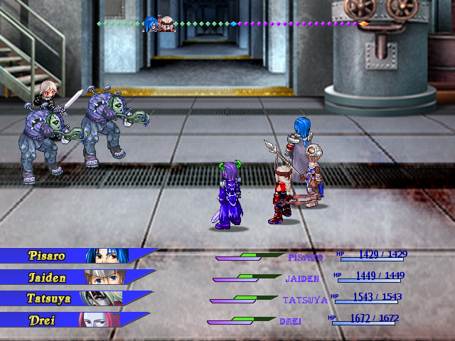 EvoRev - Battle System.png
