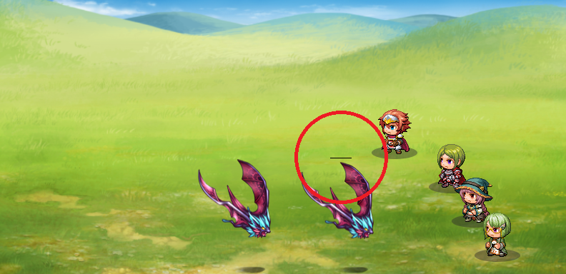 Yanfly Animated Sideview Enemies Error.png