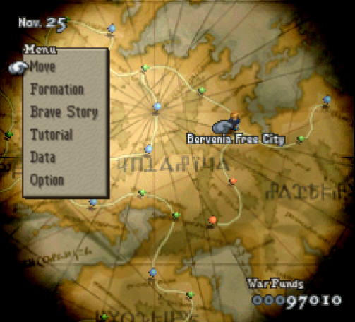 Final fantasy tactics style world map rpg maker forums tacticsworldmapg gumiabroncs Choice Image