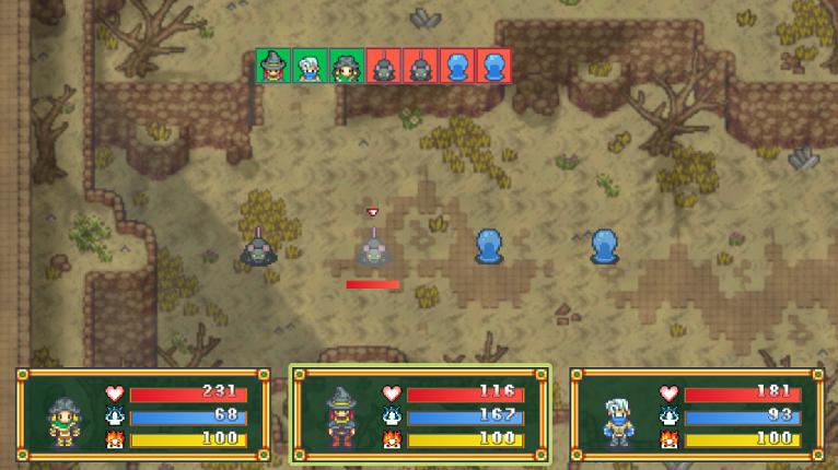 Yanfly Turn Order - Not Highlighting Box | RPG Maker Forums