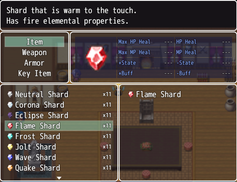 Power Core System | RPG Maker Forums