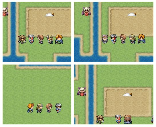 DL: Self Switch Reset   RPG Maker Forums
