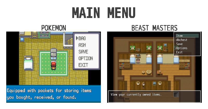 pokemon essentials rpg maker mv
