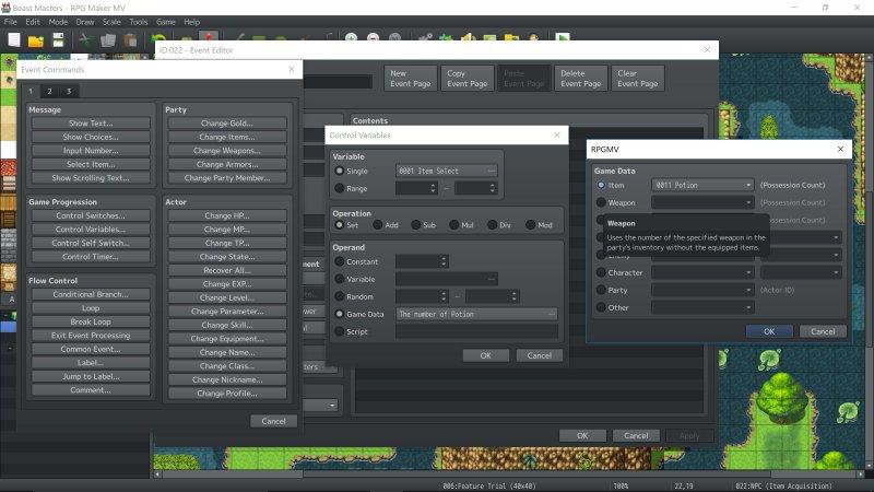 Rpg maker mv script calls | Battle Impact plugin for RPG Maker MV by