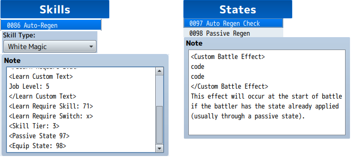 how do i script add state if actor is class | RPG Maker Forums