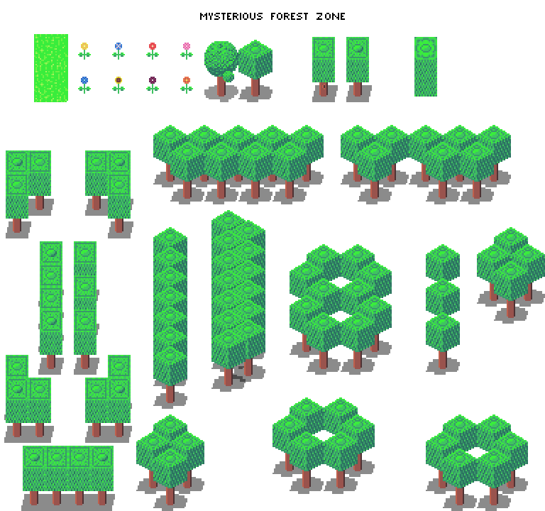Mysterious Forest Tileset(R).png