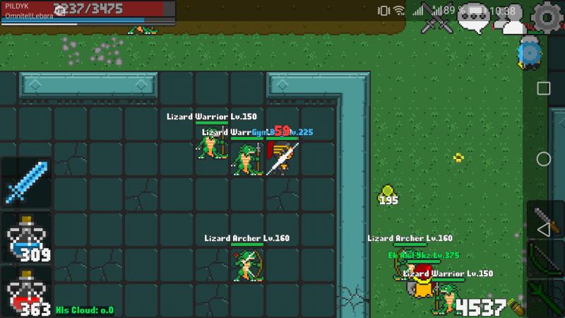 Best Action Battle System (ABS)? | RPG Maker Forums