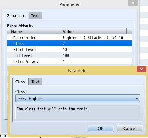 [MV] Atributos basados en Nivel por FrogBoy 0.8 [beta] 58407-a7e376d6ea064dbc5530c26b835c82fd