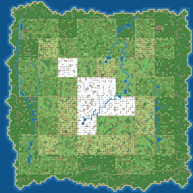 SIMPLE World Map system? | RPG Maker Forums