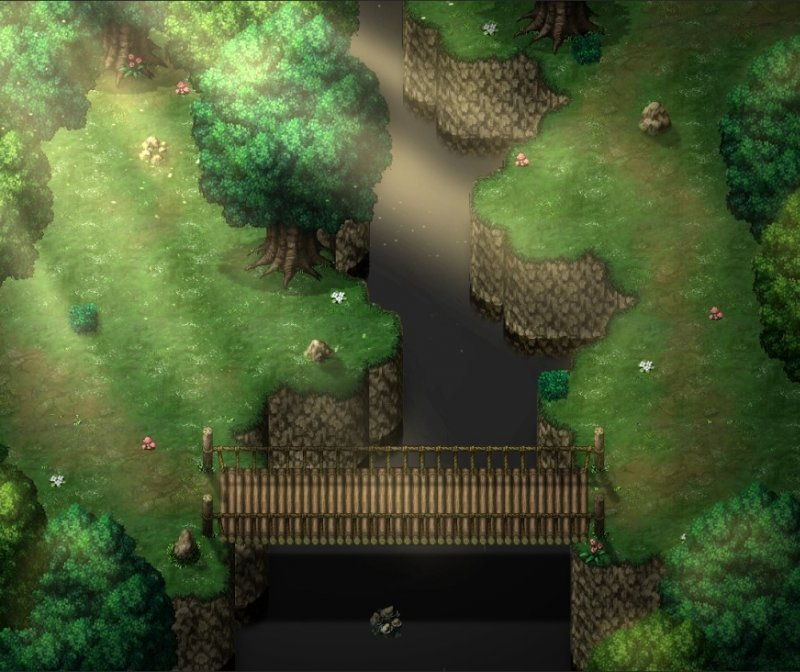 RMMV - Moiety: Rise of an Archon | RPG Maker Forums