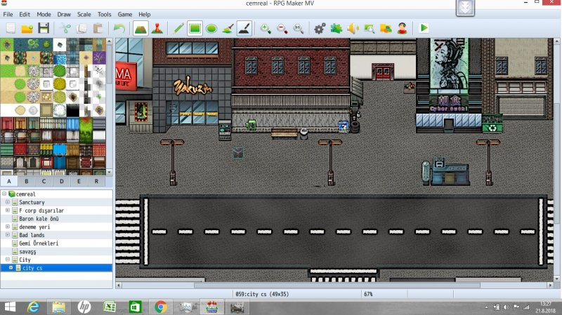Parallax Mapping Classifieds Offers RPG Maker Forums RPG