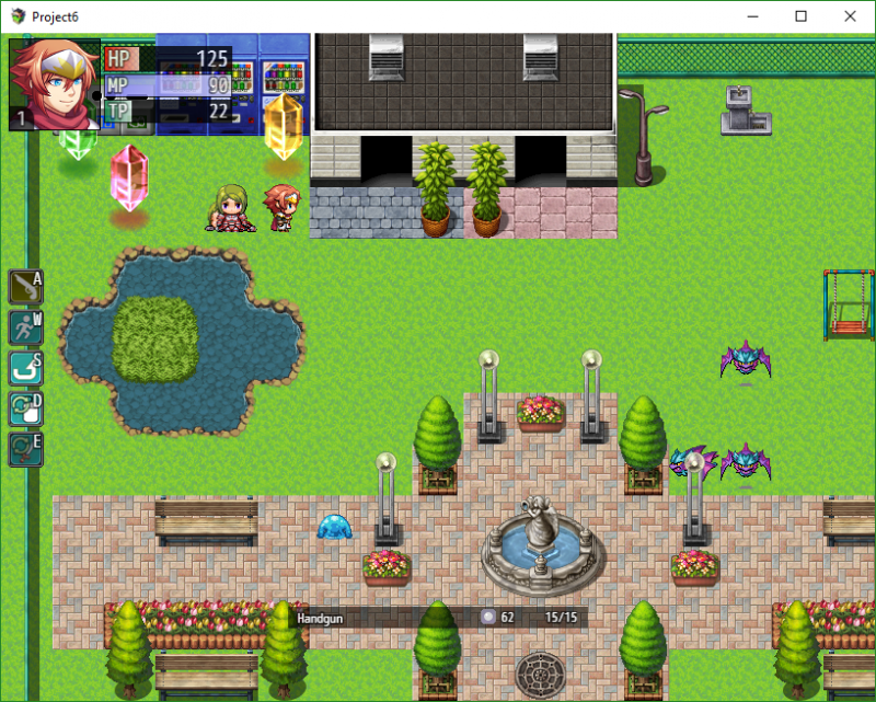Alpha ABS 1 2  (Pre Release) | Page 31 | RPG Maker Forums