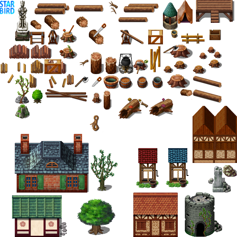 RTP-Logging-Village.png