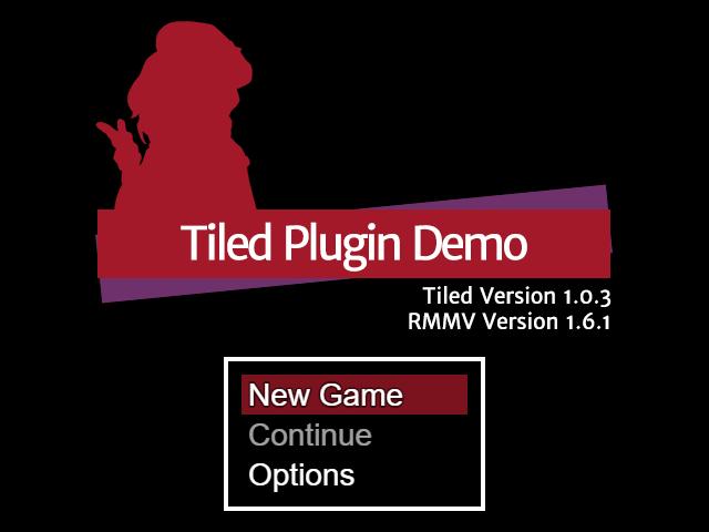 Tiled Plugin (Demo for RMMV 1 3 0+ Released) | RPG Maker Forums
