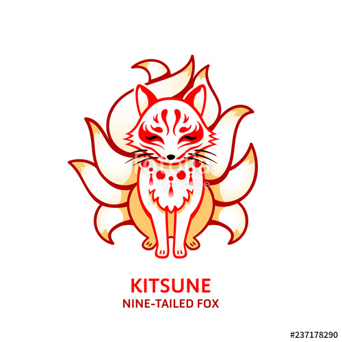 Need a nine-tailed fox walking sprite | RPG Maker Forums