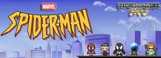 Spiderman RPG Maker MV Logo.png