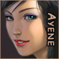 Ayene