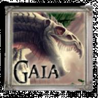 Dark Gaia