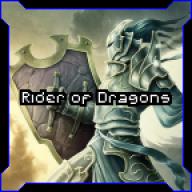 Rider of Dragons