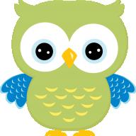 Olivine Owl