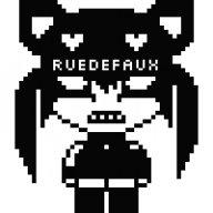 Ruedefaux