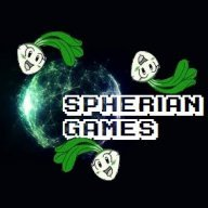 SpherianGames