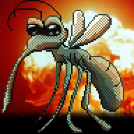 Nuclear Mosquito