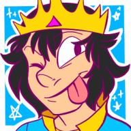 King Sangos