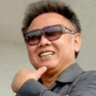 Kim Jong Feel