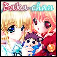 Baka-chan