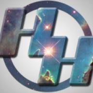 HydrogenHuman