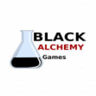 Black Alchemy Games