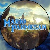 Mario Parmesan