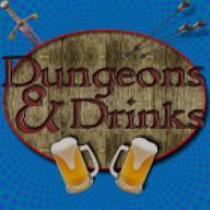 Dungeons & Drinks (Ginko)